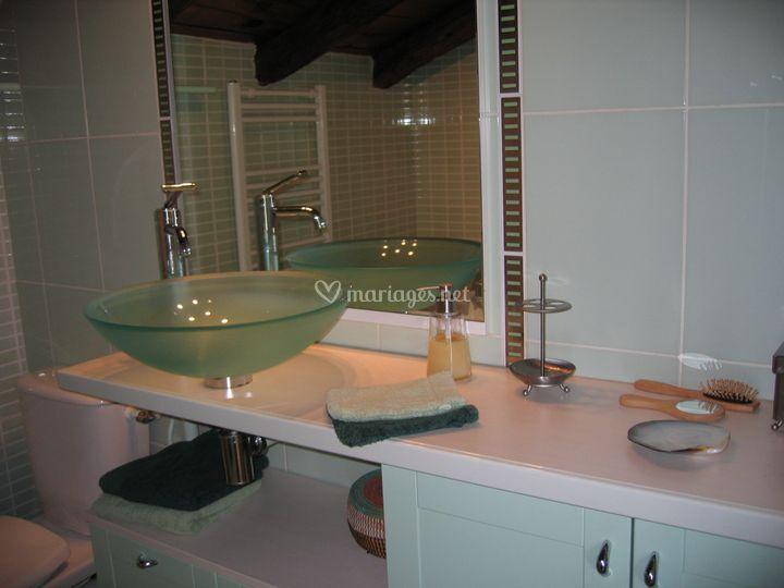 Salle de bains patawa
