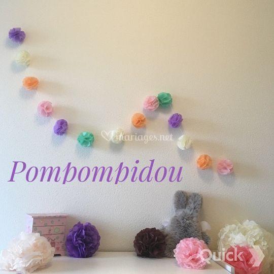 Pompompidou