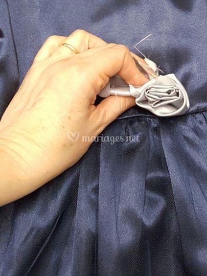 Robes cortège sur mesure