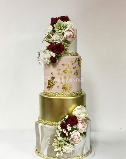 Wedding cake melissa