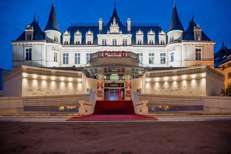 Casino Arcachon
