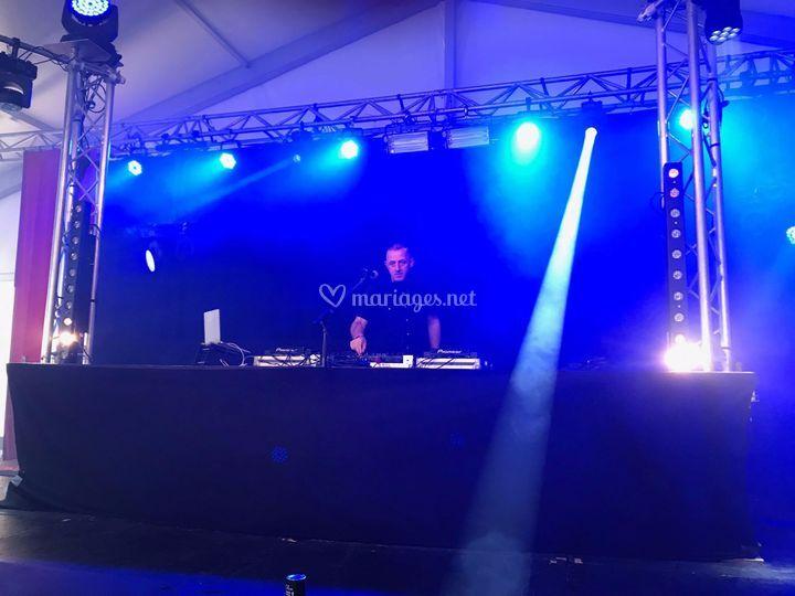 DJ Jean-Marc C.