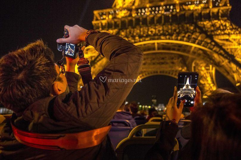 Open Tour Invités Nuit