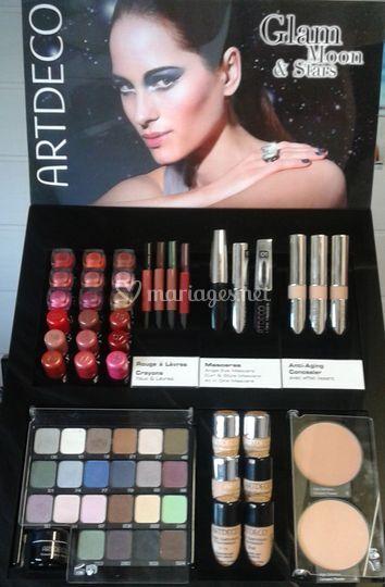 Maquilla Artdeco