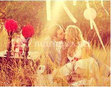 Instant amoureux