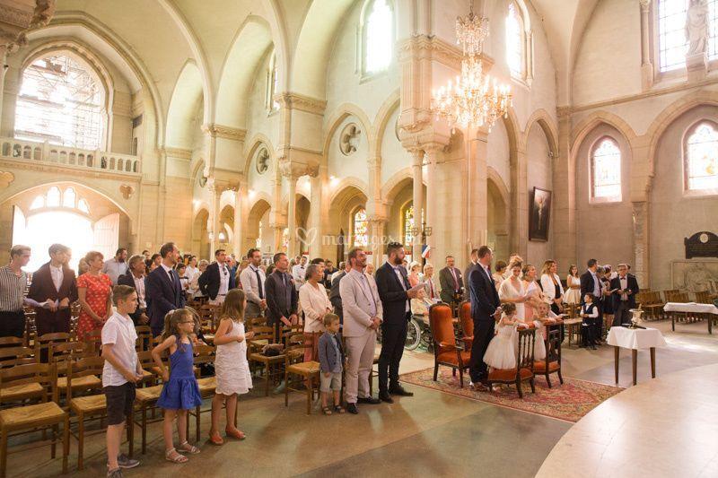 Eglise Rambouillet (78)