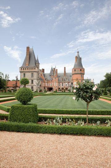 Chateau Maintenon (28)