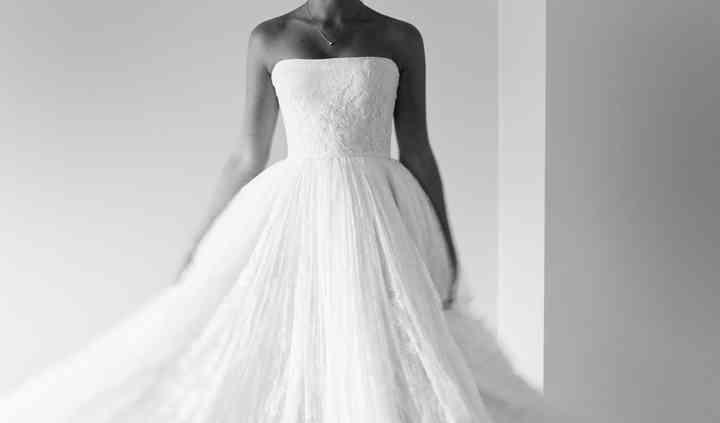 La jolie robe