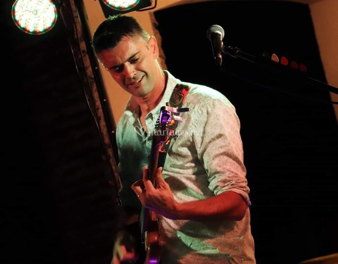 1 guitariste