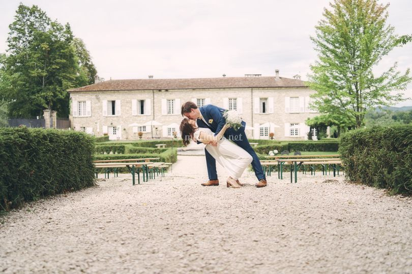 Mariage drome