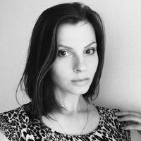 Olena Ralupovski