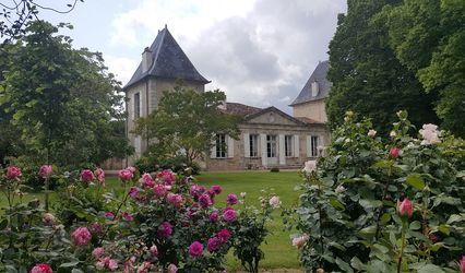 Château la Hitte 1
