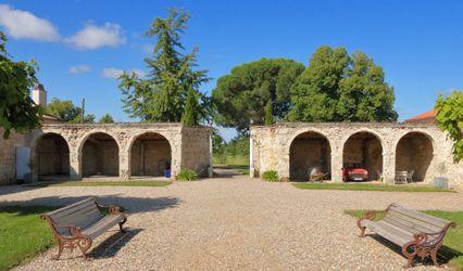 Château la Hitte 3