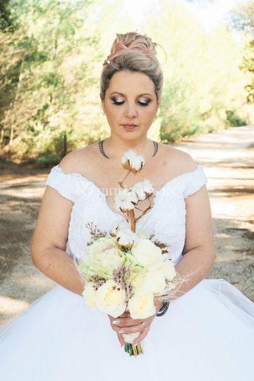 Mariage Automnal en Provence