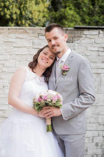 Mariage en Pays Aixois