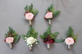 Marie Danède - Art Floral et Curiosités