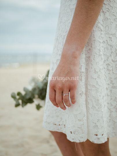 Engagement Claire + Romain