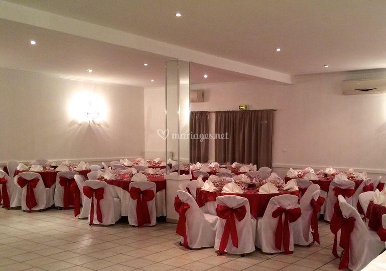Salle Michelet repas 94