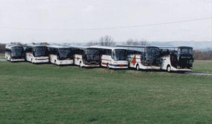 Transports Franjeau