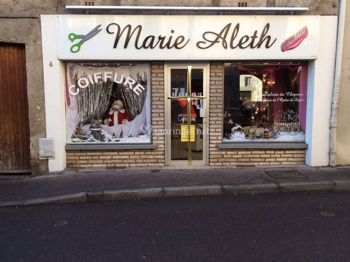 Salon Marie aleth
