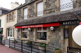 Auberge du Vieux Château