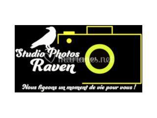 Studio Photos Raven