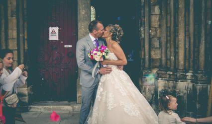 Le mariage de Alexandra et Allan