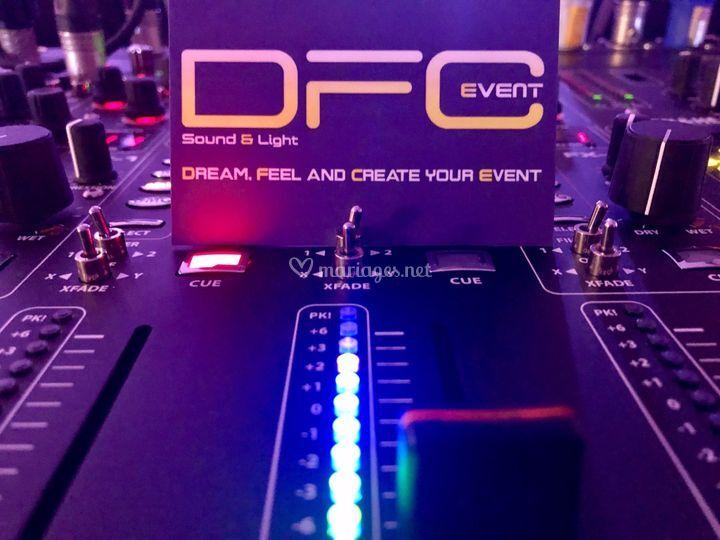 DFC Event