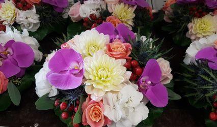 La Passion Des Fleurs NIORT