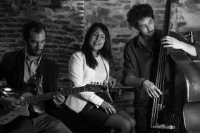 Afinidad Jazz Trio