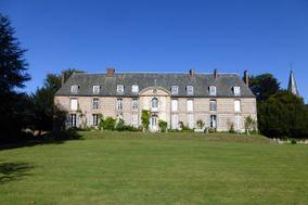 Le Château de Gueures