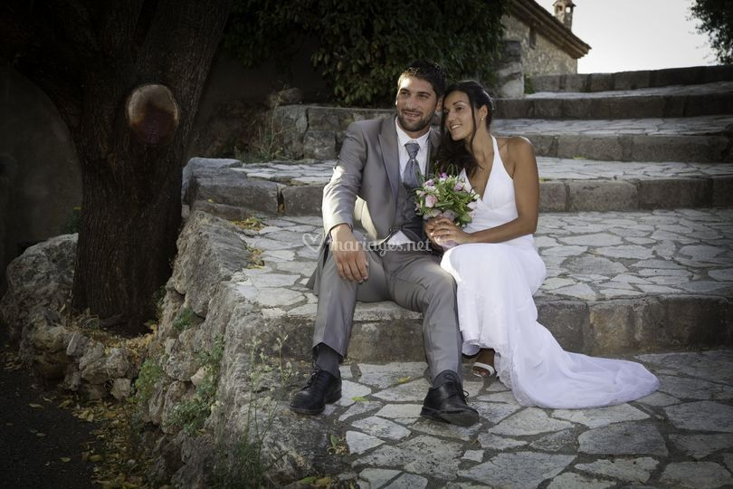 Mariage Adrets