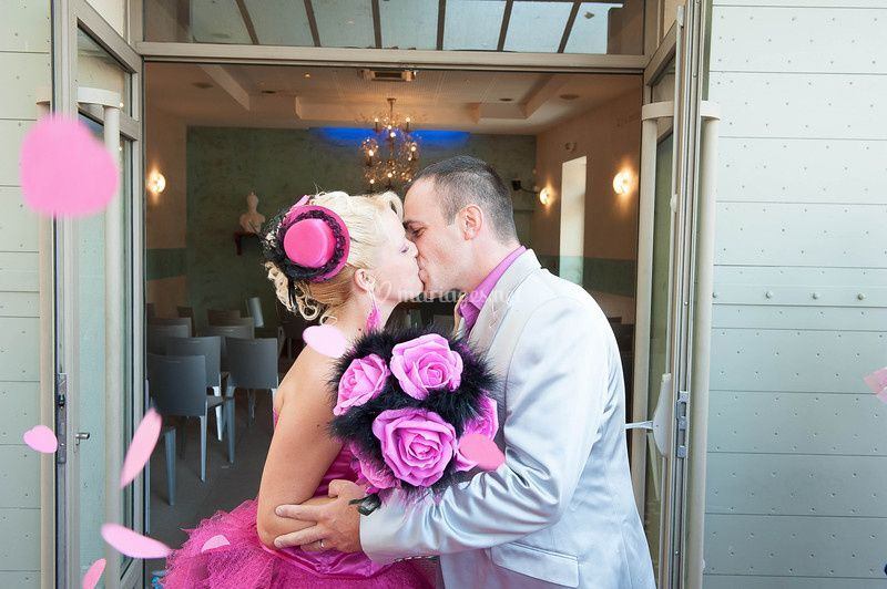 Mariage Cogolin