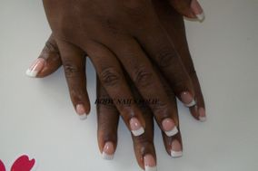 Body Nails Folie
