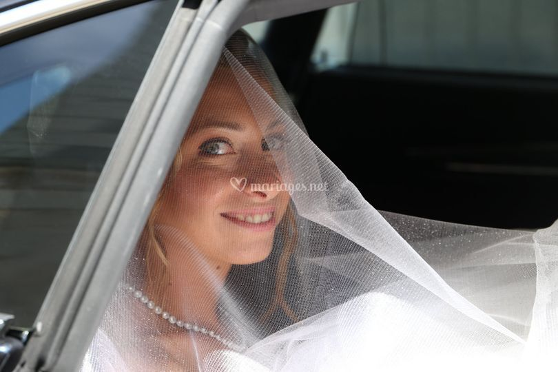 Mariage Océanne