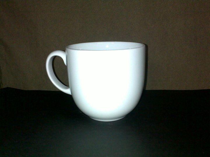 Mug café/thé