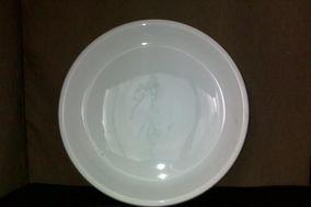 Destockage Permanent Vaisselle Porcelaine Blanche