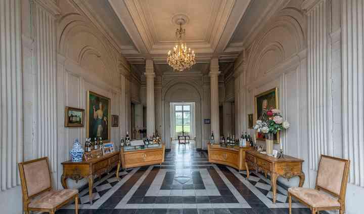 Hall d'entrée - Avelin