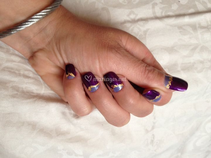 Ongles déco