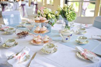 Idées déco pour les mariages vintage