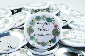 Badges Indep