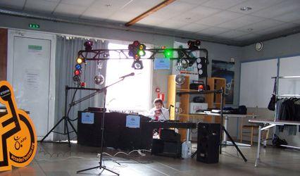 Association Davy et Jeames Music 1