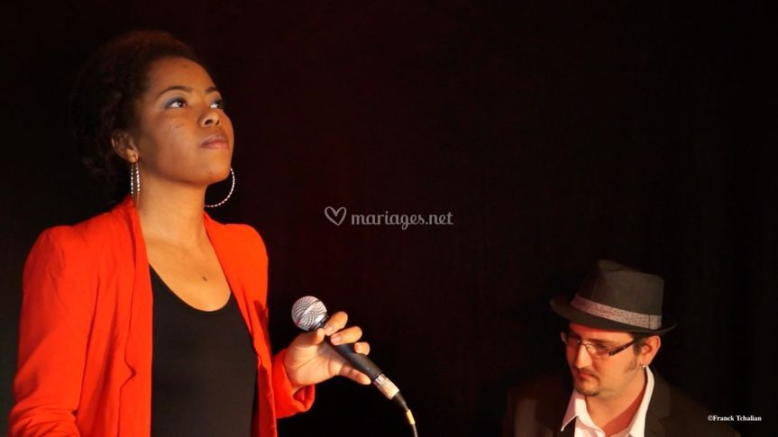 Orchestre mariage, duo à Lyon