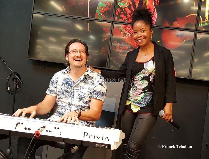 Franck & Noëlla
