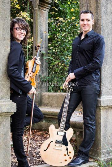Duo professionnel