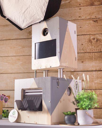 La Wood Box - par Wood Events