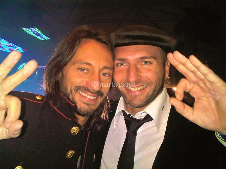Bob Sinclar & DJ Arty