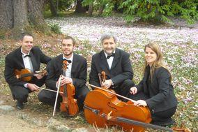 Le Quatuor Todoroff