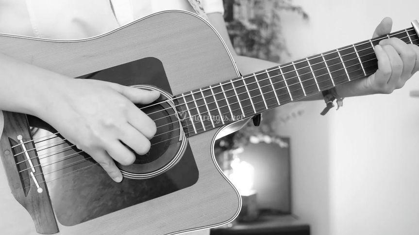 Gently Folk acoustic session