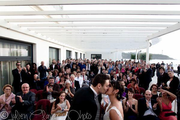 We weddings